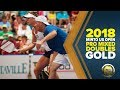 FULL VERSION! PRO Mixed Doubles GOLD - Minto US Open Pickleball Championships - CBS Sports