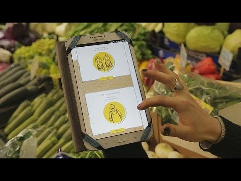 Συνεργατική οικονομία: ο νέος τρόπος αντιμετώπισης της σπατάλης τροφίμων – business planet