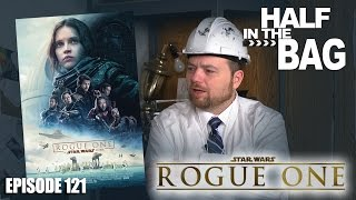 Video Half in the Bag: Rogue One MP3, 3GP, MP4, WEBM, AVI, FLV Agustus 2018