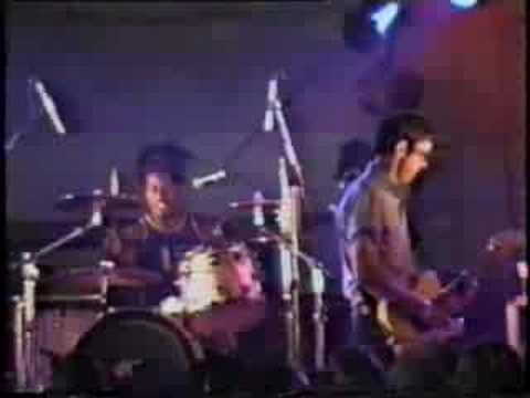Dead Kennedys - Live BlackPool, England 2002