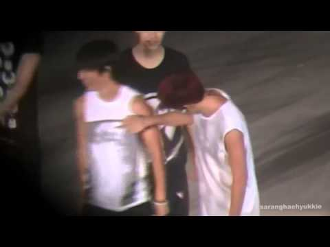 eunhae - [SS5 Moment] KyuMin : http://youtu.be/_-V8qzvca4U cr. as tagged Thanks to all owner of the video..^^ if you wanna share it, mention @haehyukkie94 or sarangha...