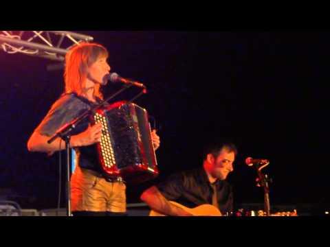 Festival 2012 - Liz Cherhal, La Caboche