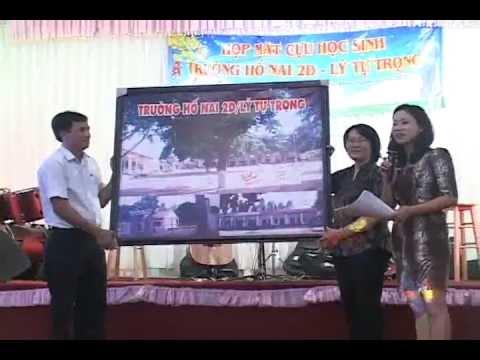 Video clip Lý Tự Trọng 2012