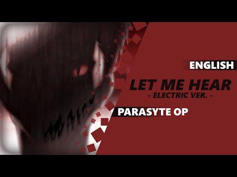 ENGLISH PARASYTE OP - Let Me Hear [Dima Lancaster]