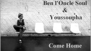 Ben l'Oncle Soul & Youssoupha - Come Home (Live Planète Rap)
