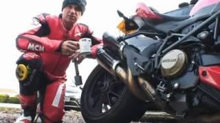 7. Ducati Streetfighter longterm report 2