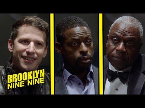 Smart Cop/Dumb Cop   Brooklyn Nine-Nine