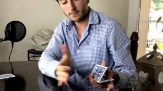 Victor le magicien