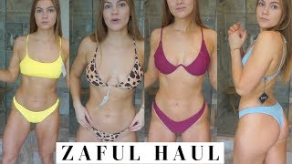 Video ZAFUL BIKINI HAUL! MP3, 3GP, MP4, WEBM, AVI, FLV Juli 2018