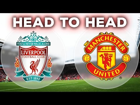 MAN UNITED VS LIVERPOOL | HEAD TO HEAD | STATS