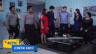 Video Makin Greget! Suci Berhasil Menggerebek Bu Sandra dan Monica | Cinta Suci - Episode 165 MP3, 3GP, MP4, WEBM, AVI, FLV September 2019
