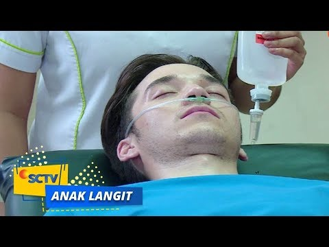 Highlight Anak Langit - Episode 960