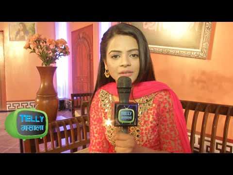 Jigyasa Singh Talks About Her Upcoming Serial Thap