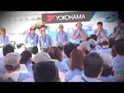 Test Drive Yokohama GeolandarSUV