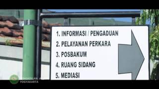 Video Tutorial Tata Cara Berperkara di Pengadilan Agama Yogyakarta MP3, 3GP, MP4, WEBM, AVI, FLV Maret 2018