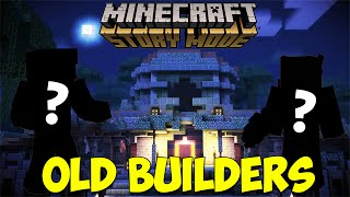 So who exactly are the Old builders we hear so much about in Minecraft Story Mode Episode 7?Follow me on Twitter: https://twitter.com/puredominaceGet an awesome T-shirt!: http://puredominace.spreadshirt.com/Like me on Facebook: http://www.facebook.com/Puredominace--All Music by Kevin Macleod @ http://incompetech.com unless otherwise noted.Intro music: OVERWERK - Matter (Used With Permission)facebook.com/overwerksoundcloud.com/overwerkyoutube.com/overwerkofficial