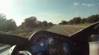 6. Aprilia RSV4 Factory APRC SE top speed 300 km/h