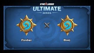 hoej vs Firebat, game 1