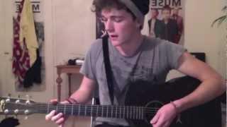 Skinny Love - Bon Iver Guitar Lesson