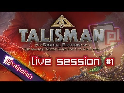 talisman digital edition pc download