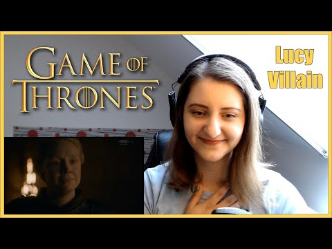 "GAME OF THRONES 8x02 ""A Knight of the Seven Kingdoms"" 