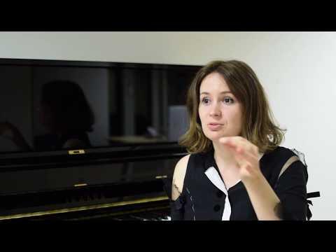 DEUX // Patricia Kopatchinskaja & Polina Leschenko (Ravel, Poulenc, Bartok)