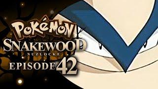 Pokémon Snakewood Nuzlocke w/ TheKingNappy! - Ep 42 The Invincible Hariyama by King Nappy