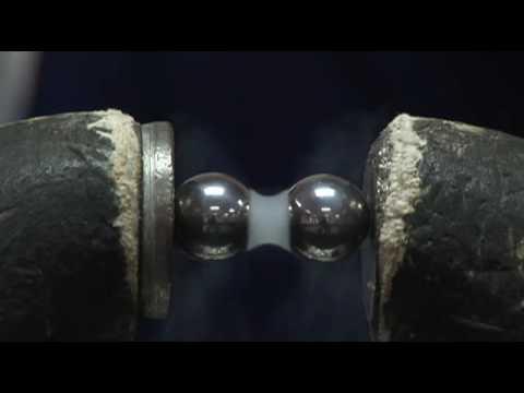 科學家意外發現液態氧有磁性!