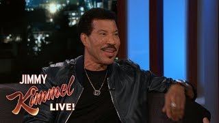 Video Lionel Richie Didn't Want to Leave the Commodores MP3, 3GP, MP4, WEBM, AVI, FLV Maret 2018