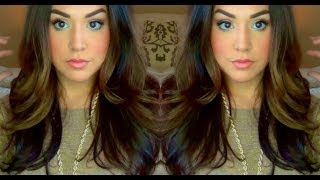 How I Grew Long Healthy Hair FAST + My Routine - YouTube