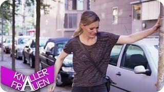 Spaziergang Mit Folgen - Knallerfrauen Mit Martina Hill