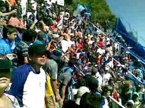 Kaña Brava: Porque el Puerto es un Sentimiento! - Kaña Brava - Naval de Talcahuano