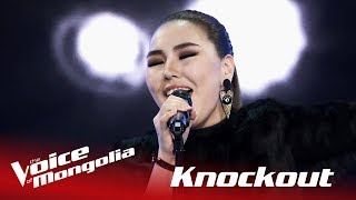 "Video Enguun  - ""Human"" 