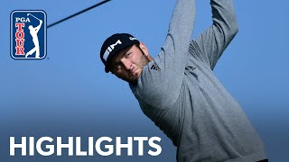 Highlights | Round 3 | Farmers Insurance Open 2020 by PGA TOUR