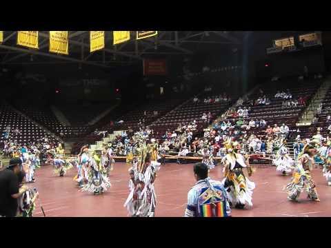 Stoney Creek Singers Catawba Powwow 2013