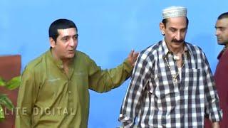 Sep 22, 2016 ... Best of Zafri Khan and Iftekhar Thakur Stage Drama Full Comedy Clip ... Saroor nNew Pakistani Full Comedy Funny Stage Drama 2016...