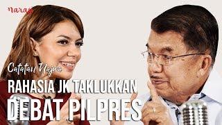 Video Catatan Najwa bersama Jusuf Kalla: Rahasia JK Taklukkan Debat Pilpres (Part 2)   Catatan Najwa MP3, 3GP, MP4, WEBM, AVI, FLV Februari 2019