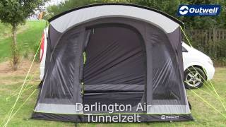Darlington Air