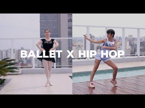 Video Ballet x Hip hop download in MP3, 3GP, MP4, WEBM, AVI, FLV January 2017