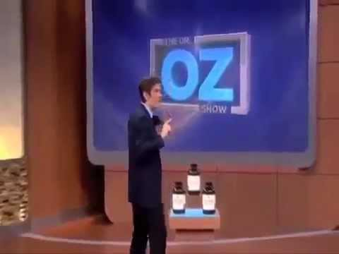 How To Lose Weight – Lost 5 LBS In One Day – Dr OZ