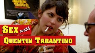 What Sex With Quentin Tarantino Must Be Like 848049 YouTubeMix