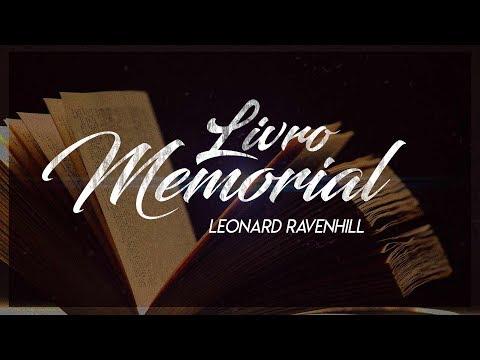 Leonard Ravenhill - Livro Memorial