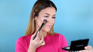 How To Create A Natural Looking Glow | Nicole Guerriero by Nicole Guerriero