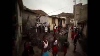 La Bomba del Chota es un género musical afrodescendiente originario del Valle del Chota, Ecuador que se encuentra en los límites de las provincias de Imbabur...