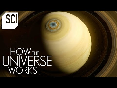 Saturn's Fascinating Mysteries | How the Universe Works