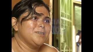 Voz de Ayuda Blanca Barahona (10/05/2013)