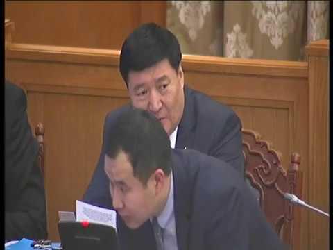 С.Чинзориг: Өмнөх хууль, тогтоомжтой зөрчилдсөн нөхцөл байдал үүсэхээс болгоомжилж байна