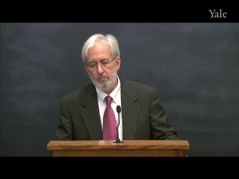 Kelsay bespricht 9/11 und das Studium der Religion