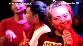 Cinta Bli Pasty -  Sumbangsih -  Naela Nada Live Playangan Gebang Cirebon