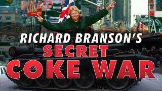 Download Video Virgin Cola: Richard Branson's Epic Fail MP3 3GP MP4